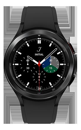 Samsung Galaxy Watch4 Classic 46MM - Black