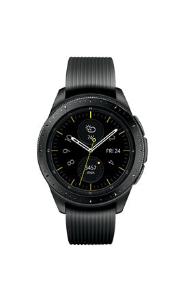 Samsung Galaxy Watch 42mm - Certified Pre-Owned