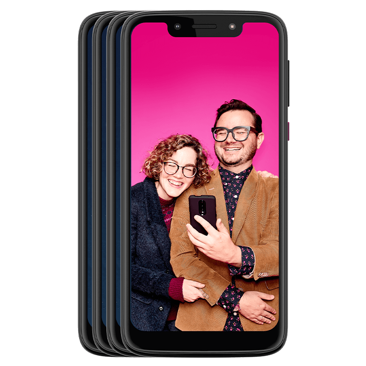 Get A Free Cell Phone When You Switch To A T Mobile Plan Or Add A Line