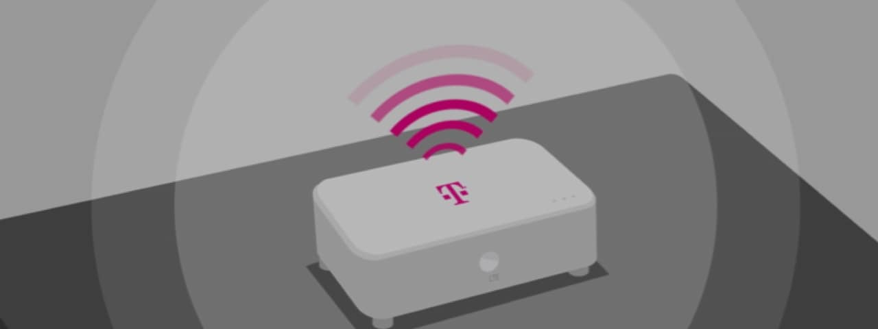 Unlimited High Speed In Home Internet Services From T Mobile