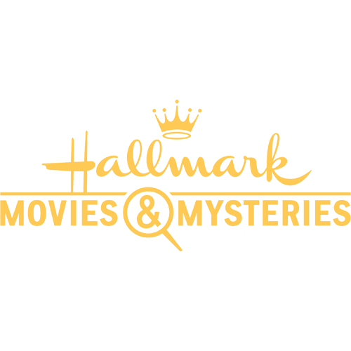 logotiopo de hallmark movies and mysteries