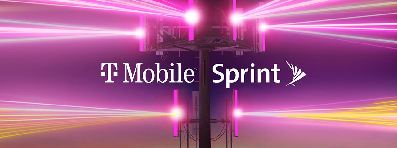 What the T-Mobile & Sprint Merger Means for You | T-Mobile