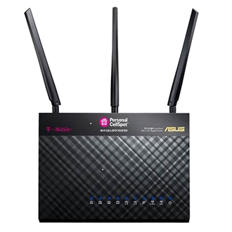 ASUS T-Mobile Wi-Fi CellSpot Router