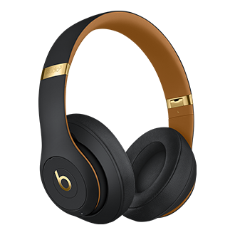 Beats Studio3 Wireless Headphones - Midnight Black