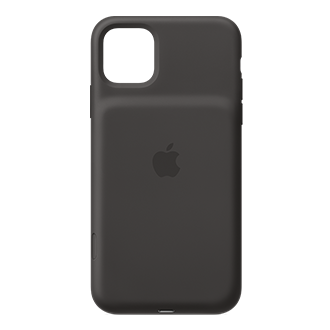 Apple Smart Battery Case for iPhone11 Pro Max - Black