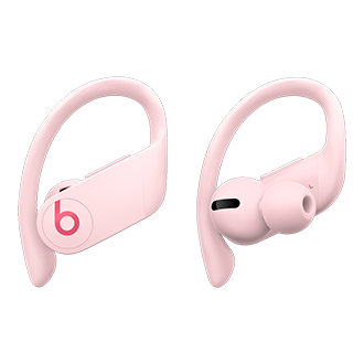 Powerbeats Pro Totally Wireless Earphones - Cloud Pink