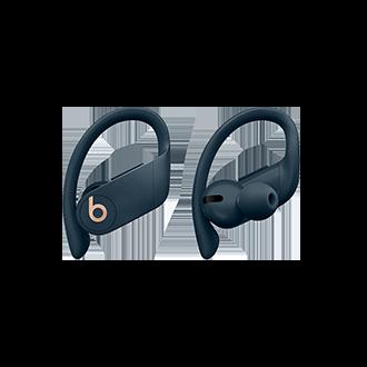 Powerbeats Pro Totally Wireless Earphones - Navy r2