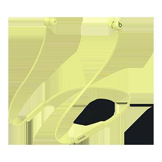 Beats Flex All-Day Wireless Earphones - Yuzu Yellow