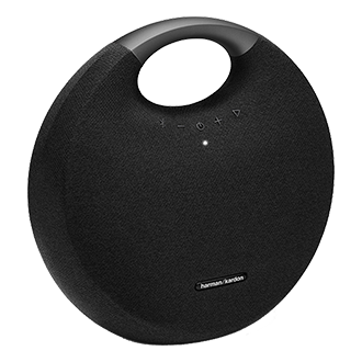 Harman Kardon Onyx Studio 6 Portable Speaker - Black