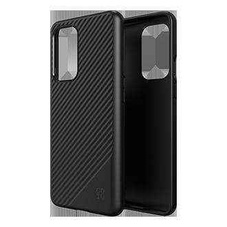GoTo Fine Swell 45 Case for OnePlus 9 Pro 5G - Black