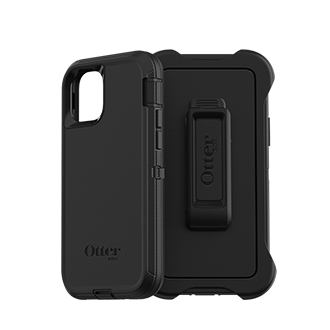 OtterBox Defender Series Case for Apple iPhone 11 Pro - Black