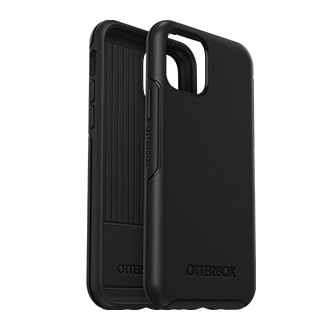 OtterBox Symmetry Series Case for Apple iPhone 11 Pro - Black
