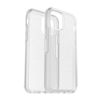 OtterBox Symmetry Series Case for Apple iPhone 11 Pro - Clear Stardust