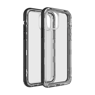LifeProof NEXT Case for Apple iPhone 11 Pro - Black Crystal