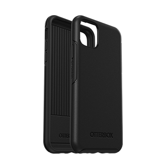 OtterBox Symmetry Series Case for Apple iPhone 11 Pro Max - Black