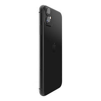 ZAGG Camera Lens Protector for Apple iPhone 11 - Clear
