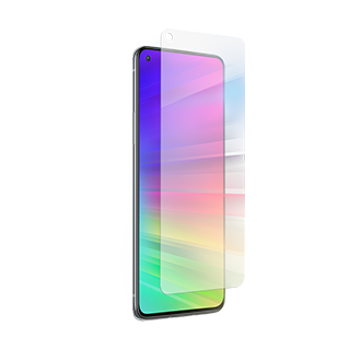 InvisibleShield Glass Elite Screen Protection for OnePlus 8T+ 5G - Clear