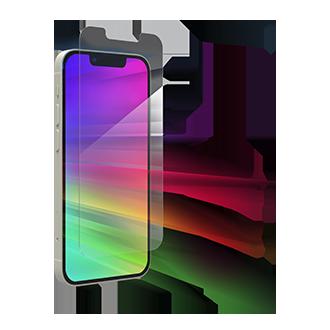 InvisibleShield Glass Elite VisionGuard+ Screen Protector for iPhone 13 mini
