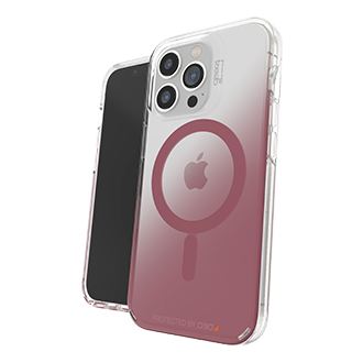 Gear4 Milan Snap Case for Apple iPhone 13 Pro - Ombre