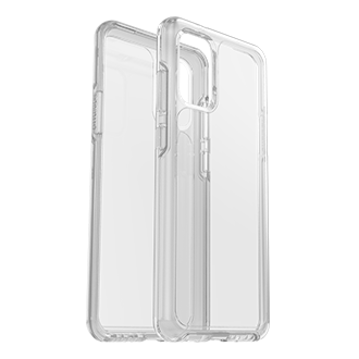 OtterBox Symmetry Series Case for Samsung Galaxy S20+ - Clear