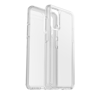 OtterBox Symmetry Series Case for Samsung Galaxy S20 - Clear