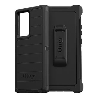 Otterbox Defender Series Pro Case for Samsung Galaxy Note20 Ultra 5G - Black