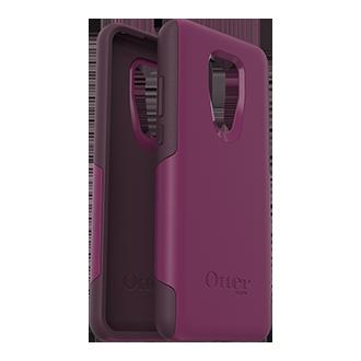 OtterBox Commuter Series Lite Case for Motorola moto g play - Violet Way Purple