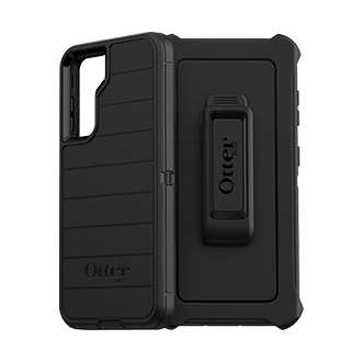 OtterBox Defender Series Pro Case for Samsung Galaxy S21 5G - Black