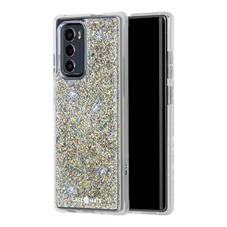 Case-Mate Twinkle Case for LG Wing 5G - Twinkle