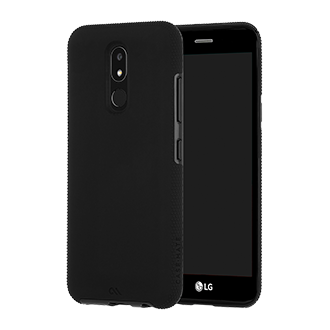 Case-Mate Tough Clear Case for LG Aristo 4+ - Clear