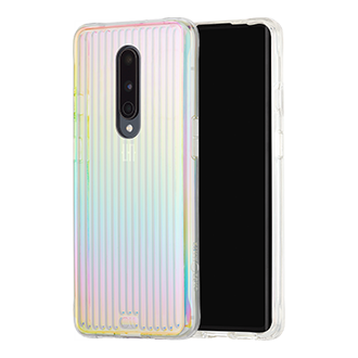 Case-Mate Tough Groove Case for OnePlus 8 5G - Multicolor