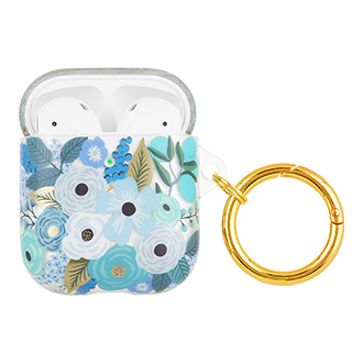 Case-Mate AirPods Case - Garden Party Blue