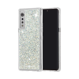 Case-Mate Twinkle Case for LG VELVET™ 5G - Twinkle