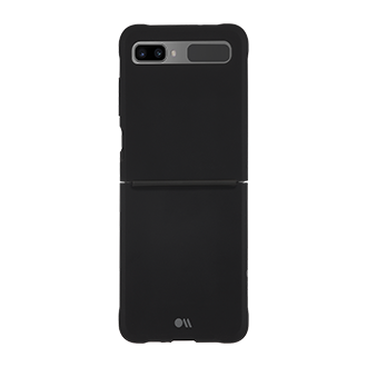 Case-Mate Tough Case for Samsung Galaxy Z Flip 5G - Black