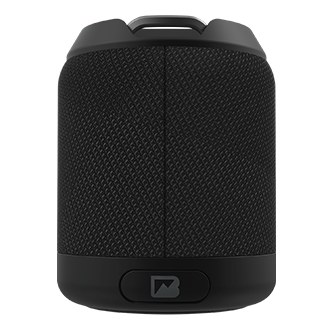 Braven BRV-Mini Speaker - Black