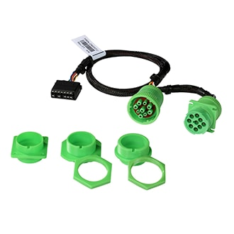 SyncUP FLEET 9-Pin T-Adapter