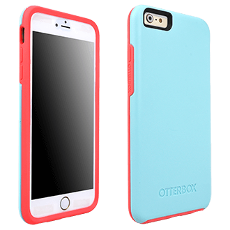 iPhone 6/6s Plus OtterBox Symmetry Series Case - Boardwalk