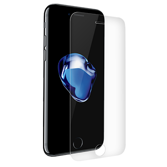 Apple iPhone 7 Puregear Tempered Glass Screen Protector Made With Scratch Resistant Premium Glass, This Screen Protector Is Made To Protect Your Phone's Screen From Scratches And Other External Damages. The 0.45mm Thick Glass Is Precision Engineered For Touch And Swiping.