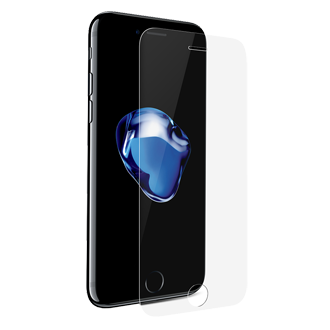 Apple iPhone 7 Plus Puregear Tempered Glass Screen Protector Made With Scratch Resistant Premium Glass, This Screen Protector Is Made To Protect Your Phone's Screen From Scratches And Other External Damages. The 0.45mm Thick Glass Is Precision Engineered For Touch And Swiping.