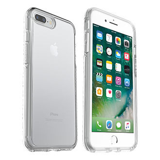 Apple iPhone 7/8 Otterbox Symmetry Series Case - Clear With Otterbox Symmetry Series, Thin Equals Tough. Featuring An Ultra-Slim Profile And Otter Box Certified Drop+ Protection, Symmetry Series Stays True To Your Phone's Sleek Design — And We Stay True To Our Promise Of Protection.