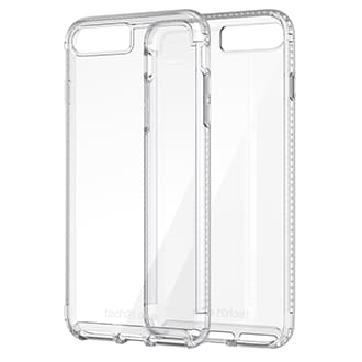Apple iPhone 7/8 Tech21 Pure Clear Case - Clear