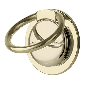 Case-Mate Ring - Gold