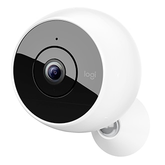 Circle 2 Indoor/outdoor Security Camera Whole Home Security Made Simple. Keep Home In Your Hands With Circle 2 100% Wire-Free— The Whole Home Security Camera Designed To Help Watch Over Home When You're Away, Indoors Or Outdoors. Whether You're At Work Or Just Next Door, Always Know About Unexpected Household Activity In Real Time With Instant Smart Alerts On Your Mobile Device. Circle 2's Unlimited Live Streaming, 2-Way Audio And Smart Recorded Video Are Accessible Anytime And Anywhere At No Additional Costs, Unless You Choose To Add A Subscription Plan To See Up To 14 To 31-Days Of Video Storage, And More. With Circle 2, You'll Never Miss A Thing At Home