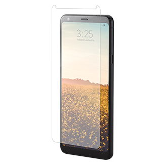 Zagg Invisibleshield Glass-Plus Screen Protector For Lg Stylo 4 Smooth, Tempered Glass Protects All The Possilbilities That Fit In The Pam Of Your Hand. Ion Matrix Technology Features 3x Shatter Protection Plus Reinforced Edges For The Strongest, Smoothest Tempered Glass Protection Available.