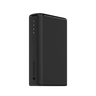 Mophie Power Boost 5200 - Black