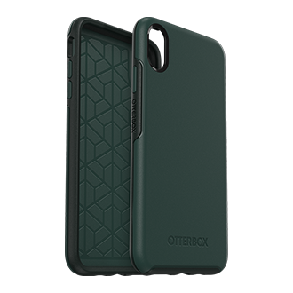 OtterBox New Symmetry Case for iPhone XS Max - Ivy Meadow
