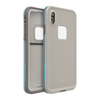 LifeProof FRE Case for iPhone XS Max - Body Surf