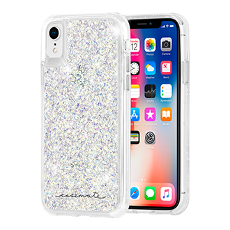 Case-Mate Twinkle Case for Apple iPhone XR - Twinkle