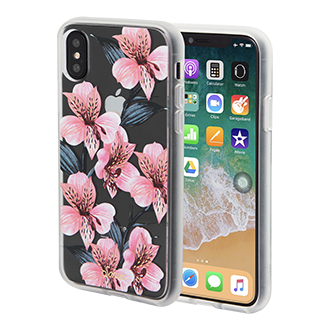 Sonix Case for iPhone XS Max - Tiger Lilly