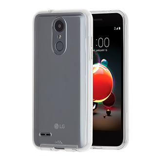 Case-Mate Naked Tough Case For Lg Aristo 2 Plus - Clear Stylish Protection That Slides Easily In Your Pocket. Ultra-Slim Design Features A Smooth, Clear Finish That Resists Scratches. Two Lightweight Layers And A Protective Bumper Reduce Impact And Shock. Metal Button Accents Add To The Polished Look.